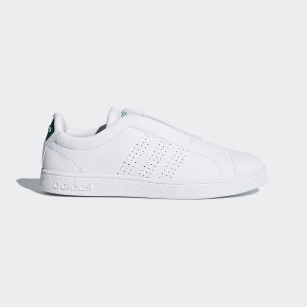 Advantage Adapt Shoes White DB0108
