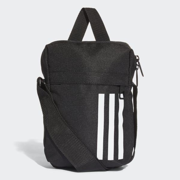3-Streifen Organizer Tasche schwarz CG1537