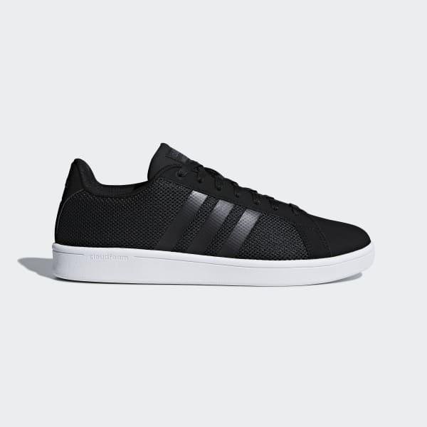 Cloudfoam Advantage Shoes Black DB1753