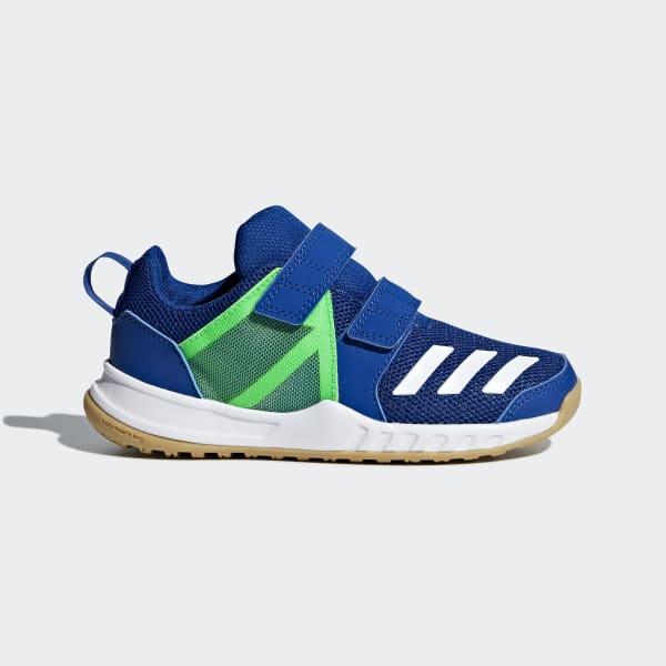 FortaGym Schuh blau AH2562