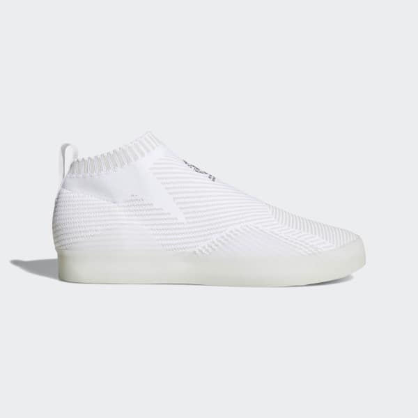 3ST.002 Primeknit Shoes White CG5613