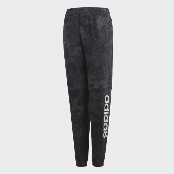 Pantaloni Essentials Linear Grigio CF6501