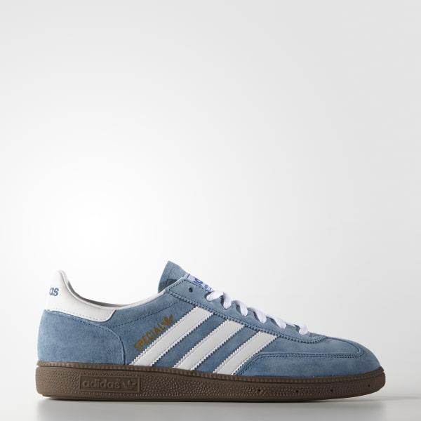 Spezial Schuh blau 033620