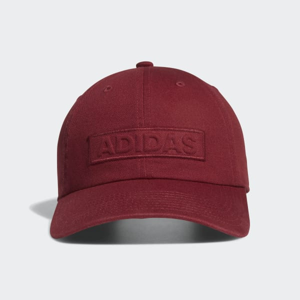 Ultimate Plus Hat Red CJ0469