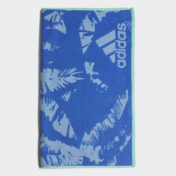 Beach Towel Blue CV4022