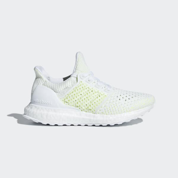 Ultraboost Clima Shoes White B43506