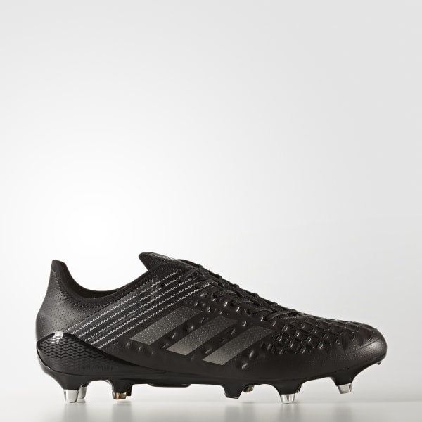 Predator Malice SG Boots Black BY2746