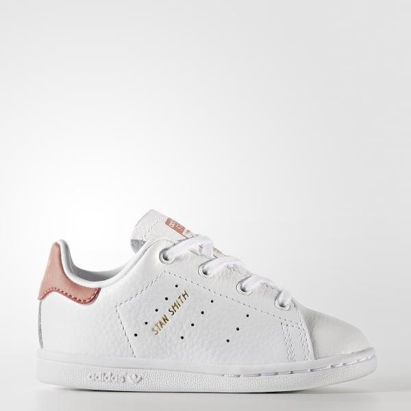 Chaussure Stan Smith blanc CP9819