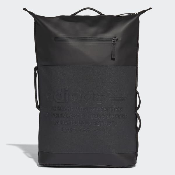 adidas NMD Rucksack schwarz CE2361