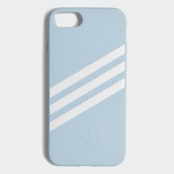 Molded Case iPhone 8 Blue CK6177