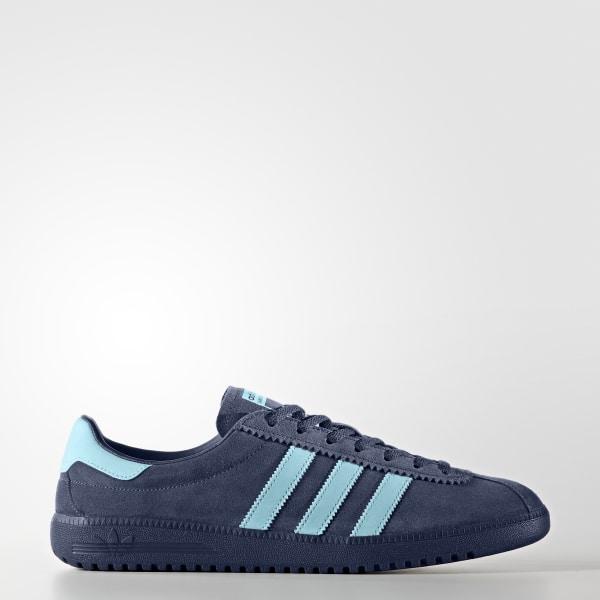 Bermuda Schuh blau BY9652