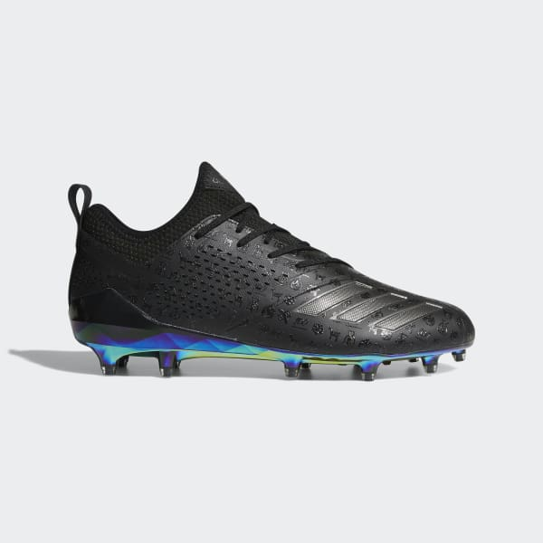 Adizero 5-Star 7.0 Adimoji Cleats Black CG6327