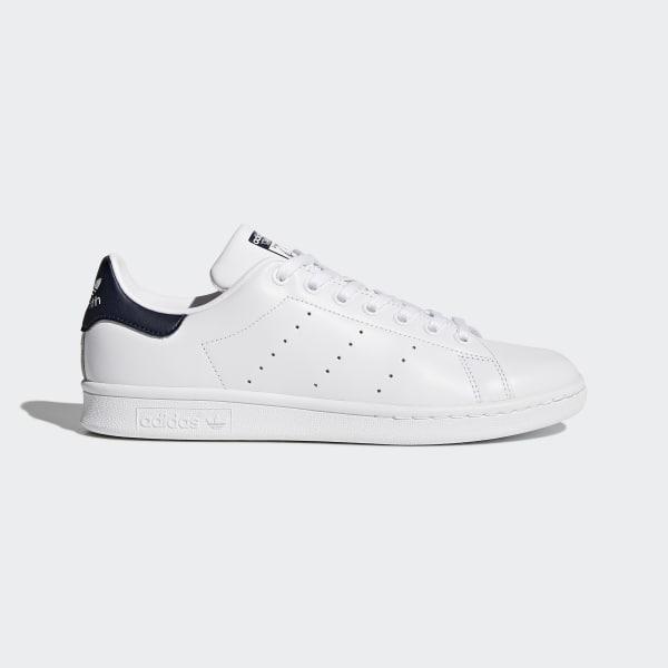 Stan Smith Shoes Vit M20325