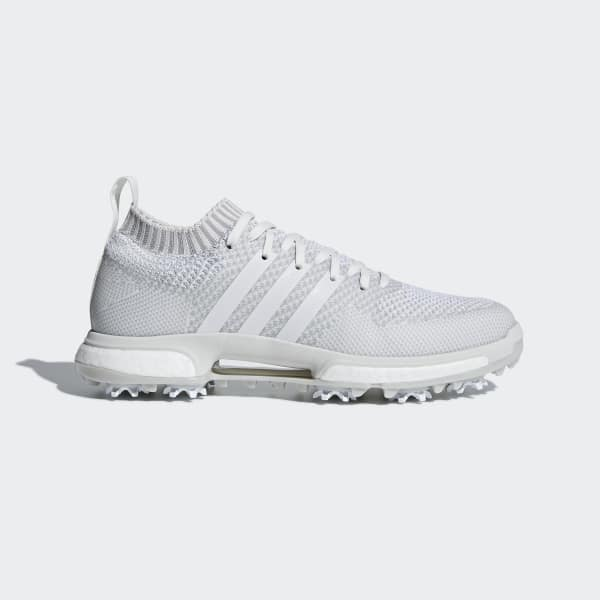 Tour360 Knit Shoes White F33628
