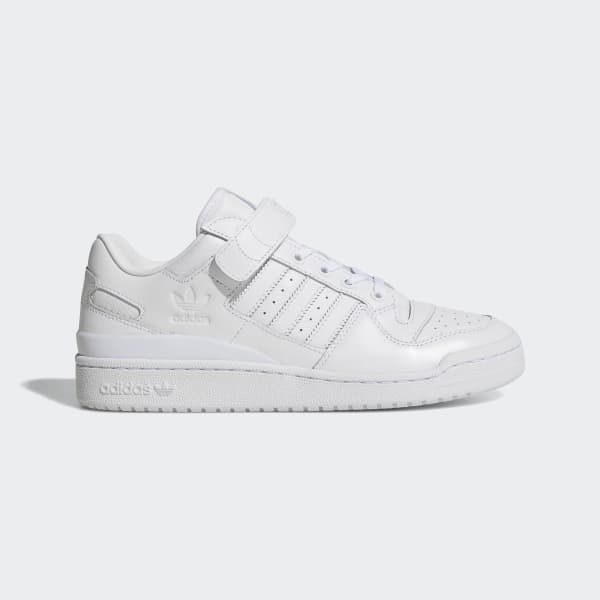 Forum Low Shoes Vit BA7276
