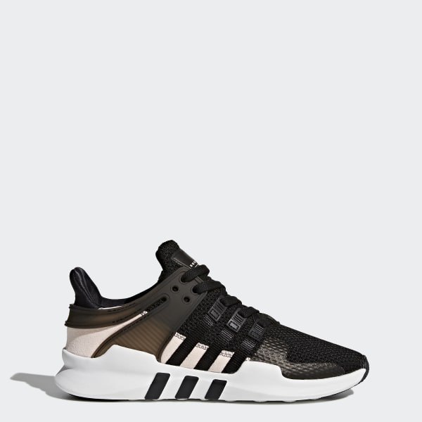 EQT Support ADV Shoes Black BY9112