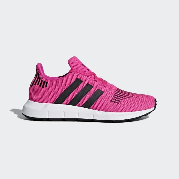 Swift Run Schoenen roze CQ2602