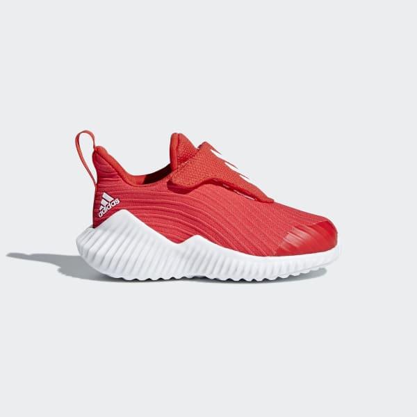 FortaRun Shoes Red AH2636