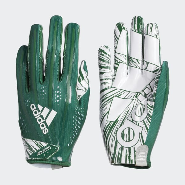Adizero 5-Star 7.0 Gloves Green CJ7120