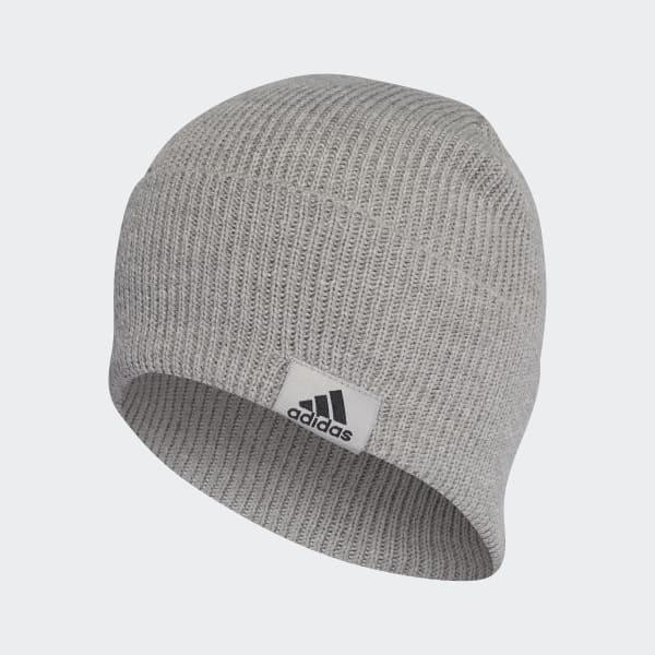 Performance Mütze grau DJ1058