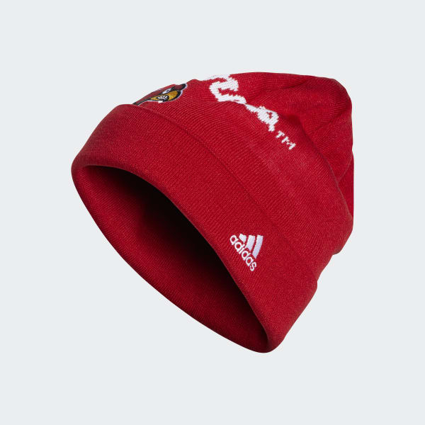 Cardinals Cuffed Beanie Multicolor DC0790