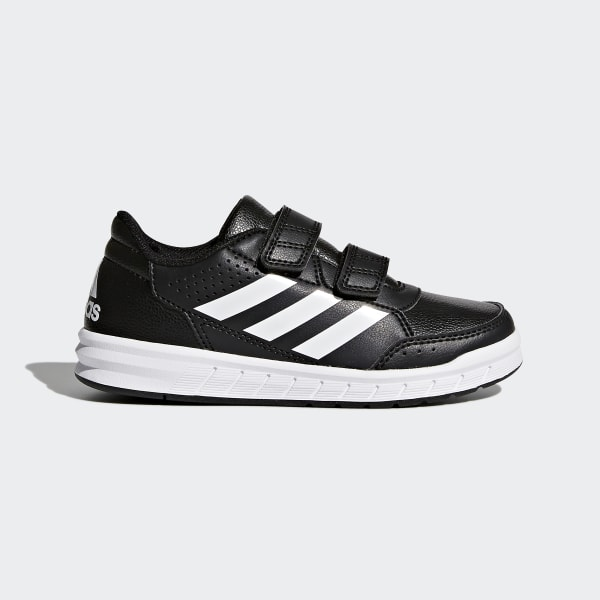 AltaSport Schoenen zwart BA7459