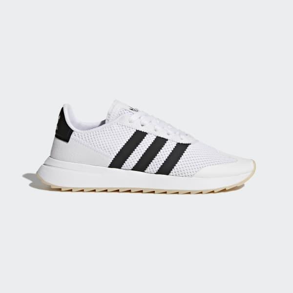 Flashrunner Shoes White BA7760