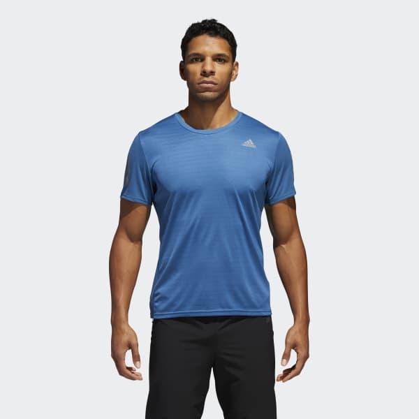 Camiseta Response Azul BP7416