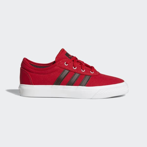 Adiease Shoes Red B27801