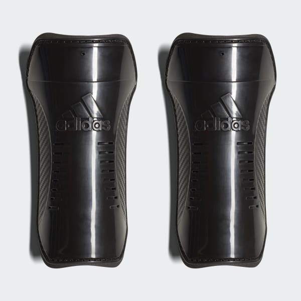 Sock Shin Guards Black AX9244