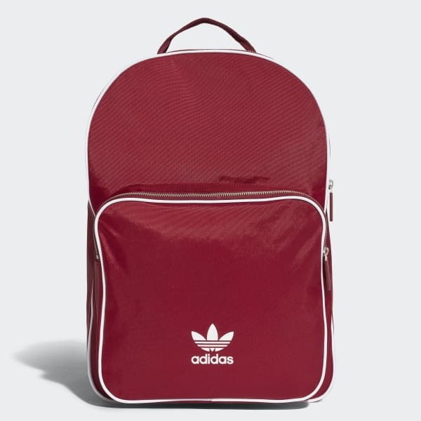 Classic Backpack Red CW0627