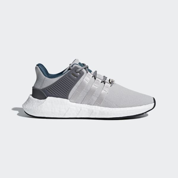 Chaussure EQT Support 93/17 gris CQ2395