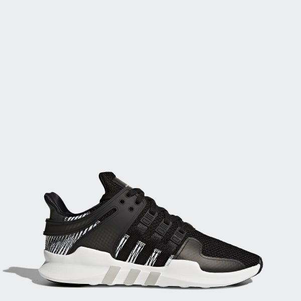 EQT Support ADV Shoes Black BY9585