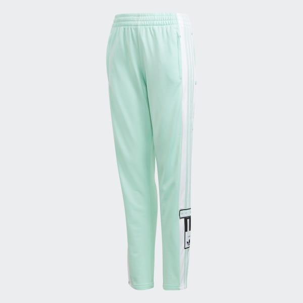 Pantalon Adibreak turquois DH2680