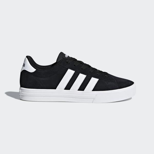 Daily 2.0 Shoes Black DB0639