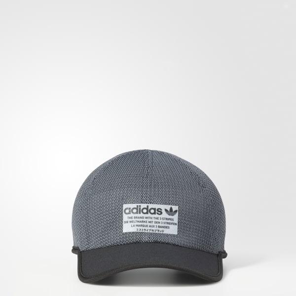Primeknit Hat Black CI0919