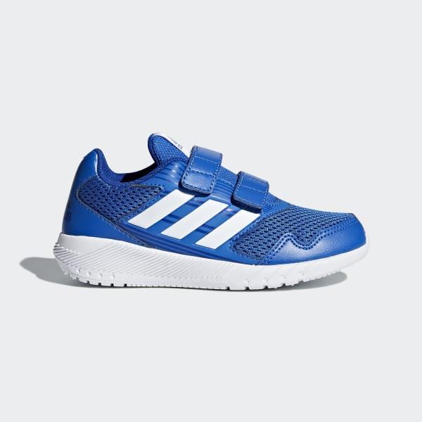 Chaussure AltaRun bleu CQ0031