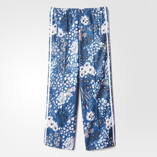 Pantalon Sailor bleu AY6685