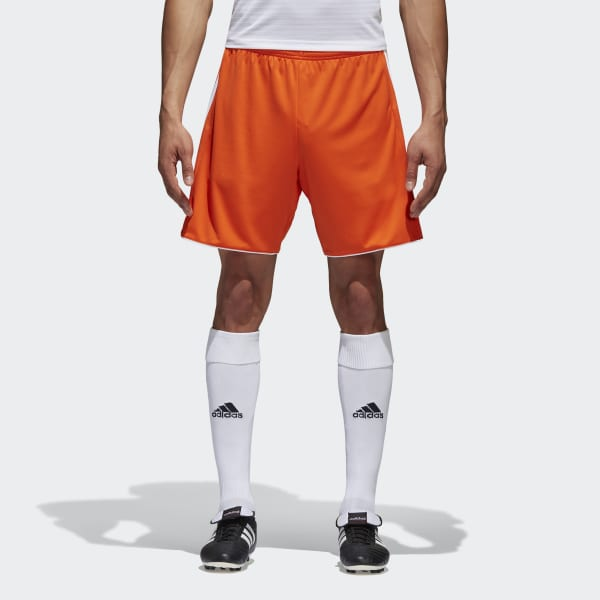 Tastigo 15 Shorts Orange BS4256