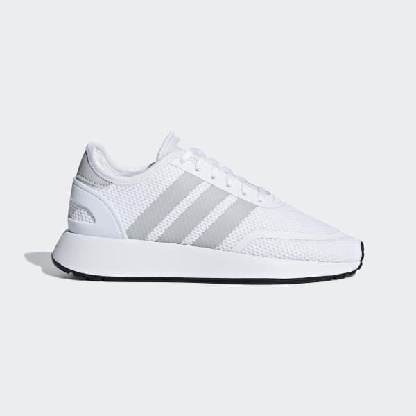 Chaussure N-5923 blanc D96693