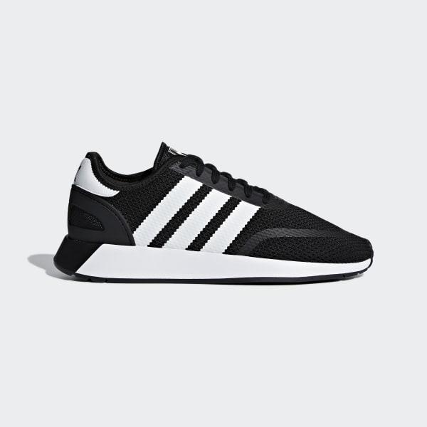 N-5923 Shoes Svart B37957