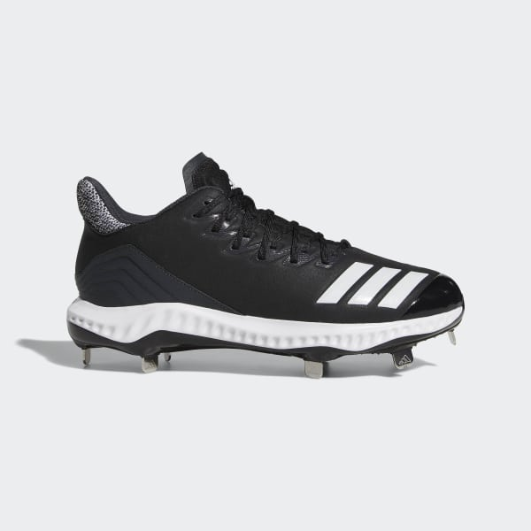 Icon Bounce Cleats Black CG5241
