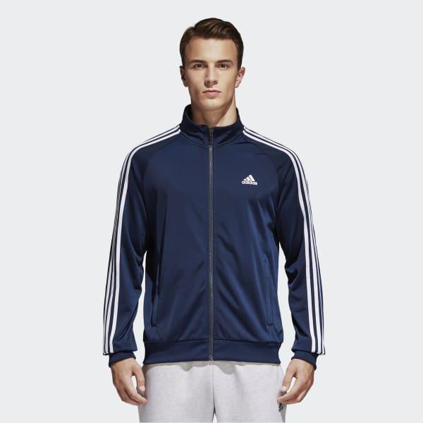 Essentials Track Jacket Blue B47367