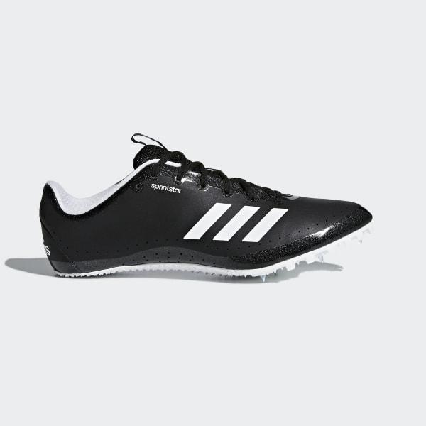 Zapatilla de atletismo Sprintstar Negro CP9697