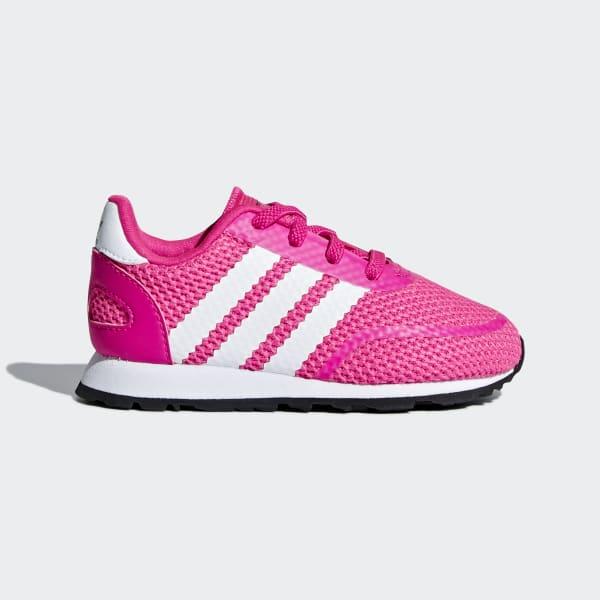 N-5923 Schoenen roze B41579