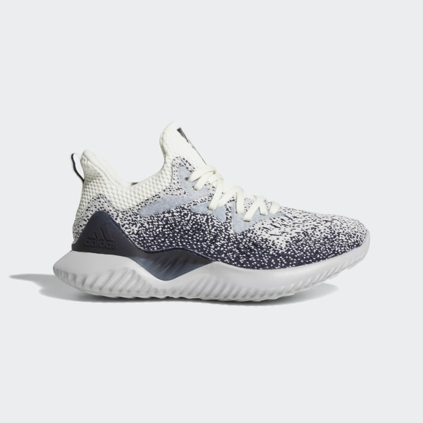 Alphabounce Beyond Shoes White B42279