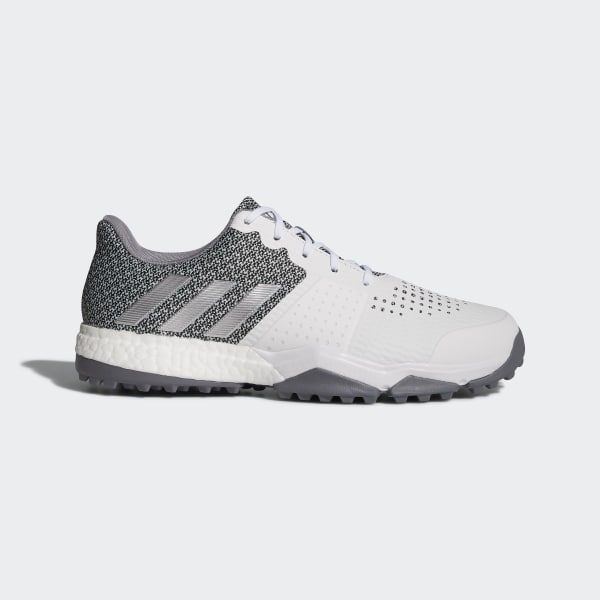 Adipower S Boost 3 Wide Shoes White AC8306