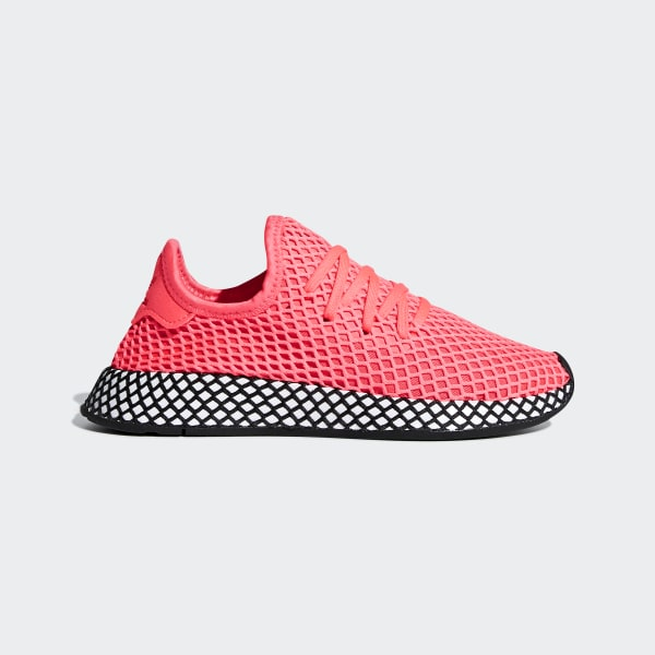 Deerupt Runner Shoes Pink B41878