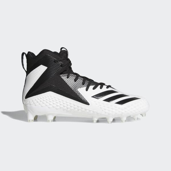 Freak X Carbon Mid Cleats White DB0571