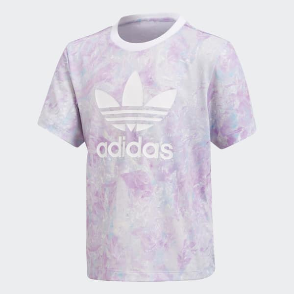 T-shirt GRPHC Rosa CE1129